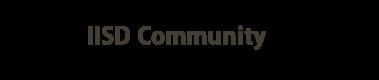 CLIMATE-L Community